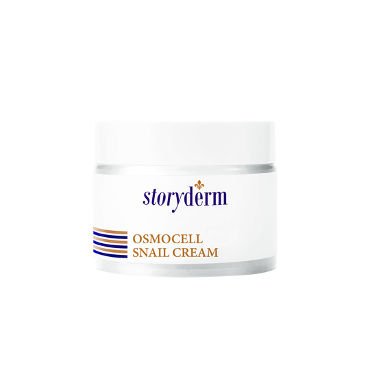 Osmocell Snail Cream, 50мл