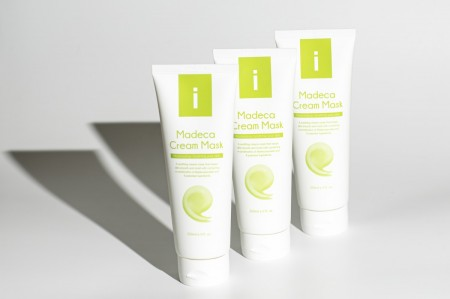 Маска Madeca cream Mask, 250мл