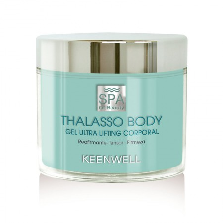 Thalasso Body Gel Ultra-Lifting Corporal Гель ультра-лифтинг для тела, 270 мл