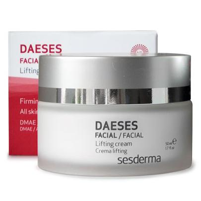 DAESES Lifting and firming cream – Лифтинг-крем для лица, 100 мл